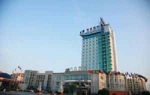 湖南郴电国际发展股份有限公司