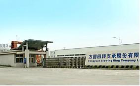 洛阳轴研科技股份有限公司