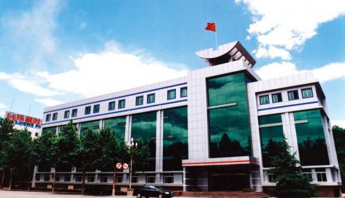 中国乐凯胶片集团公司