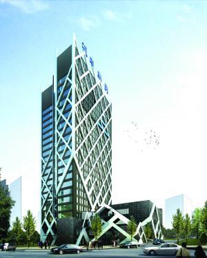 重庆机电股份有限公司