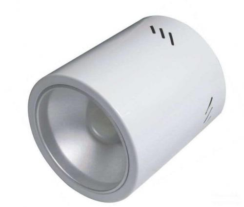 LED明装筒灯