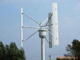 升力型垂直轴风力发电机