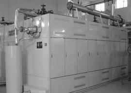 電熱儲能爐