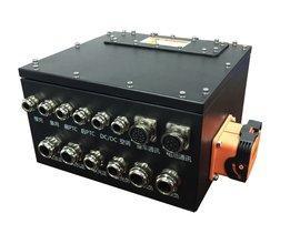 电动汽车高压配电盒