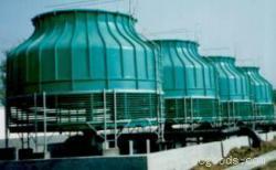 自贡市伟雄冷却塔成套设备有限公司