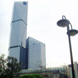 广州腾岛绿电力技术开发有限公司