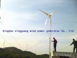 青岛星光风电设备科技有限公司