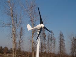江苏乃尔风电技术开发有限公司