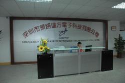 深圳领路达方科技有限公司