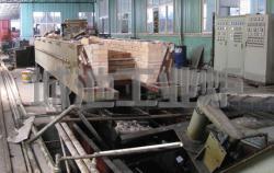 庐江县城池工业炉厂