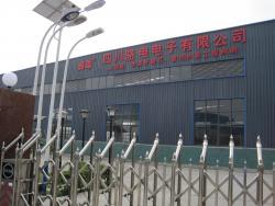 四川骆电电子有限公司