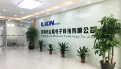 东莞市立能电子科技有限公司