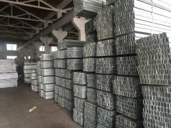 无锡市建城冷弯型钢有限公司