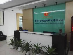 深圳市鑫诚通运科技有限公司