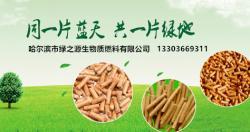 哈尔滨市绿之源生物质燃料有限公司