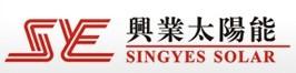中国兴业太阳能技术控股有限公司