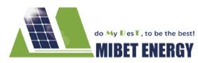 迈贝特(厦门)新能源有限公司