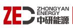 广东中研能源有限公司