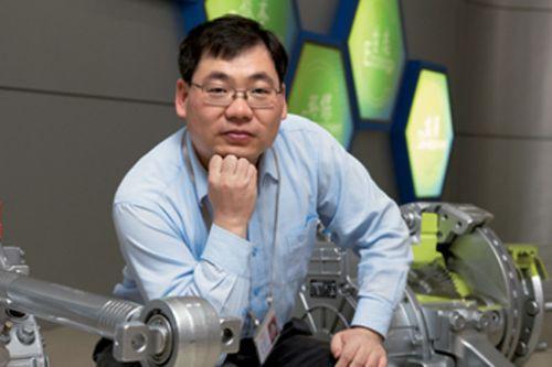 赵俭平:电控电池电机核心技术已被比亚迪掌握
