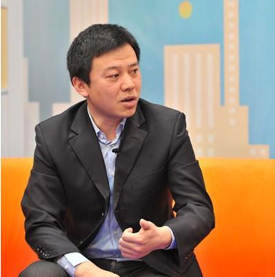 """樊振华诉说光伏企业如何应对""""双反"""""""