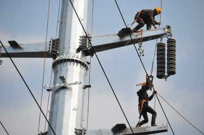 新电改方案破题提振发电类公司预期