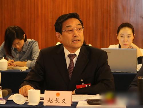 赵长义:加强监管 解决城乡生活垃圾无害化处理问题
