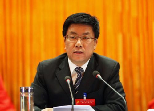 """王菲建议推行""""低碳GDP""""考核制度"""