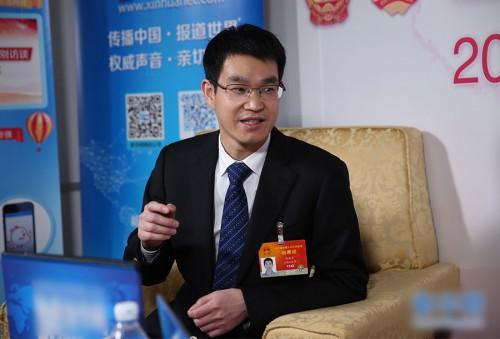陈康平表示分布式光伏电站发展仍乏力