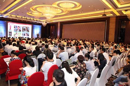 易事特2016智慧能源中国行走进湖南助力长株潭一体化协同发展暨产业技术研讨会盛大举行