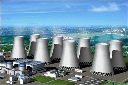 瑞典议会同意取消对核电征税