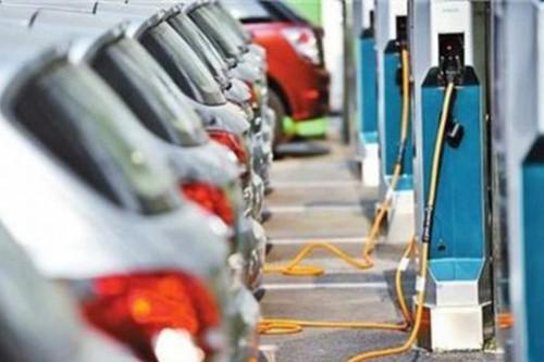 湖州出台新能源汽车补助办法