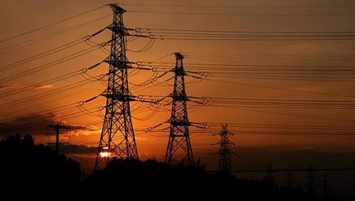 上海积极参建全球能源互联网