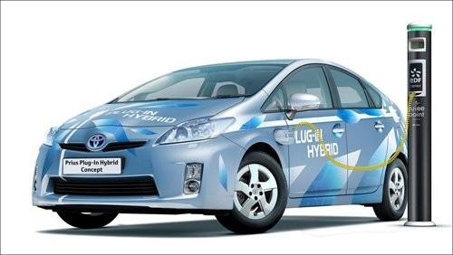 山西停止执行新能源汽车减半征收高速公路通行费政策