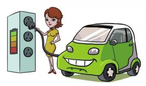 短期内新能源汽车'失速'但不改增长大势