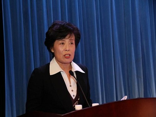 邵峰晶建议加大政策扶持力度 推动我国生物燃气行业快速发展
