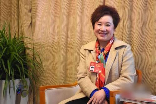 全国人大代表刘绍英建议加快推进修订《电力法》