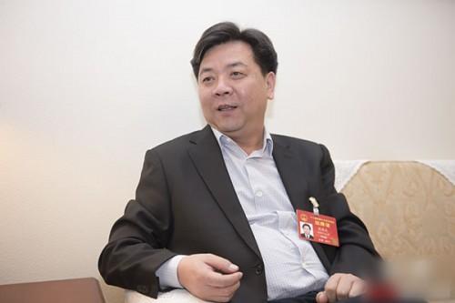 """全国人大代表彭建武建议打造""""株洲·中国动力谷"""""""