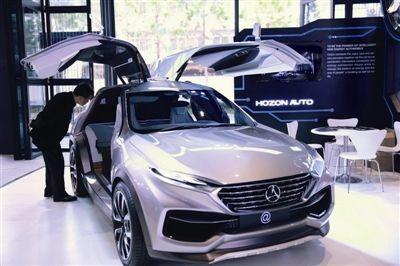 关于浙江合众新能源汽车有限公司年产5万辆纯电动乘用车建设项目核准的批复