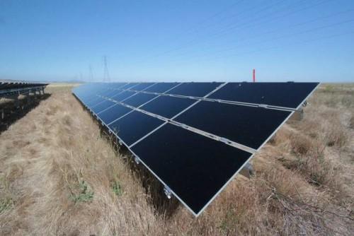 加利福尼亚成美太阳能产业的'领头羊'
