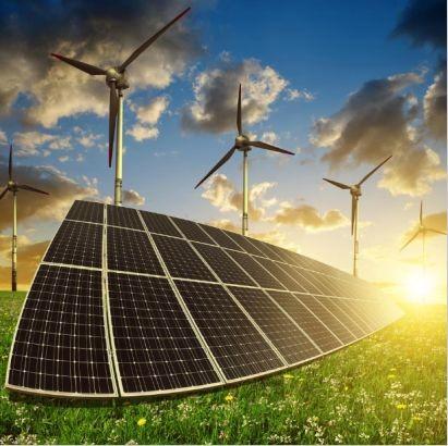 沙特将大力开发可再生能源