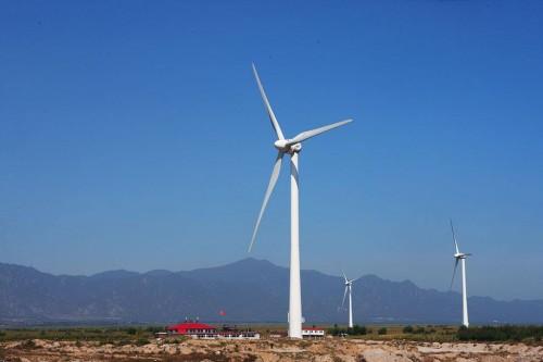 风电装机规模扩大 带动发电量持续增长