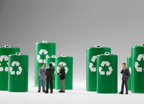 动力电池受益新能源车企业密集调研
