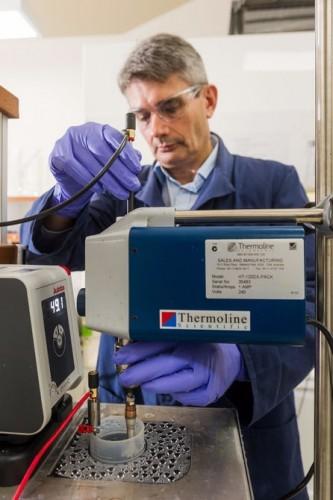 '氢-氨'转换新技术:解决氢燃料长途运输难题