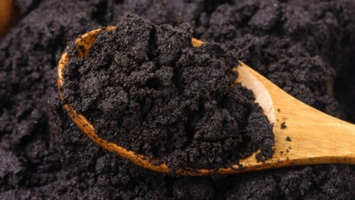 英国兰开斯特大学科学家们将咖啡渣转化为生物燃料的过程进行简化