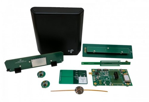 FCC认证非接触式无线充电技术Powercast向各厂商开放