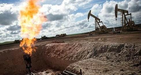困扰我国页岩油发展主要原因是技术、经验不足