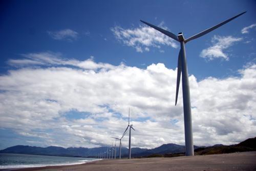 欧洲统计局:2016年欧盟风力发电量占一成