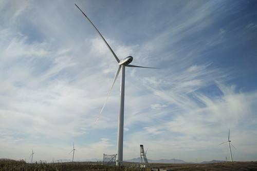 山东年内将开发建设57个风电项目