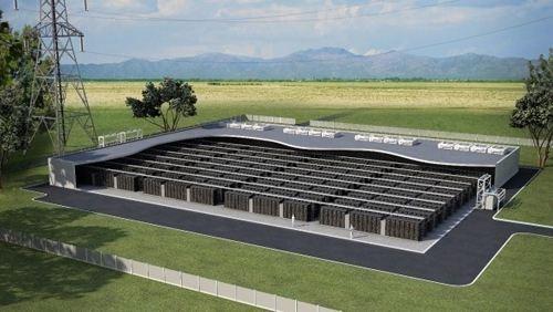 储能电池回收再利用市场空间大