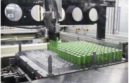 新能源锂电池投资亮点